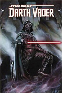 Star Wars Darth Vader Volume 1 Vader
